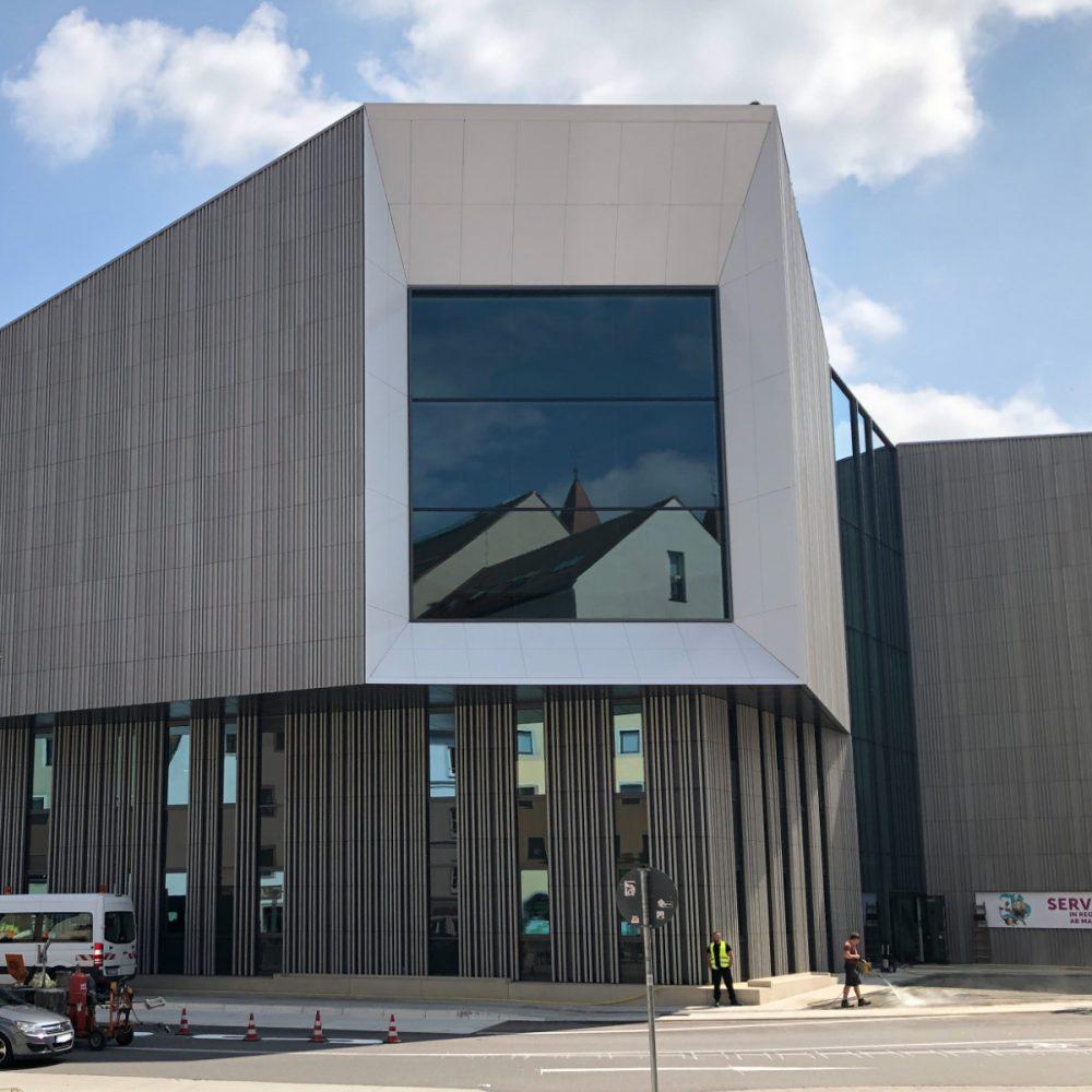 Museum der Bayerischen Geschichte, Regensburg 2019