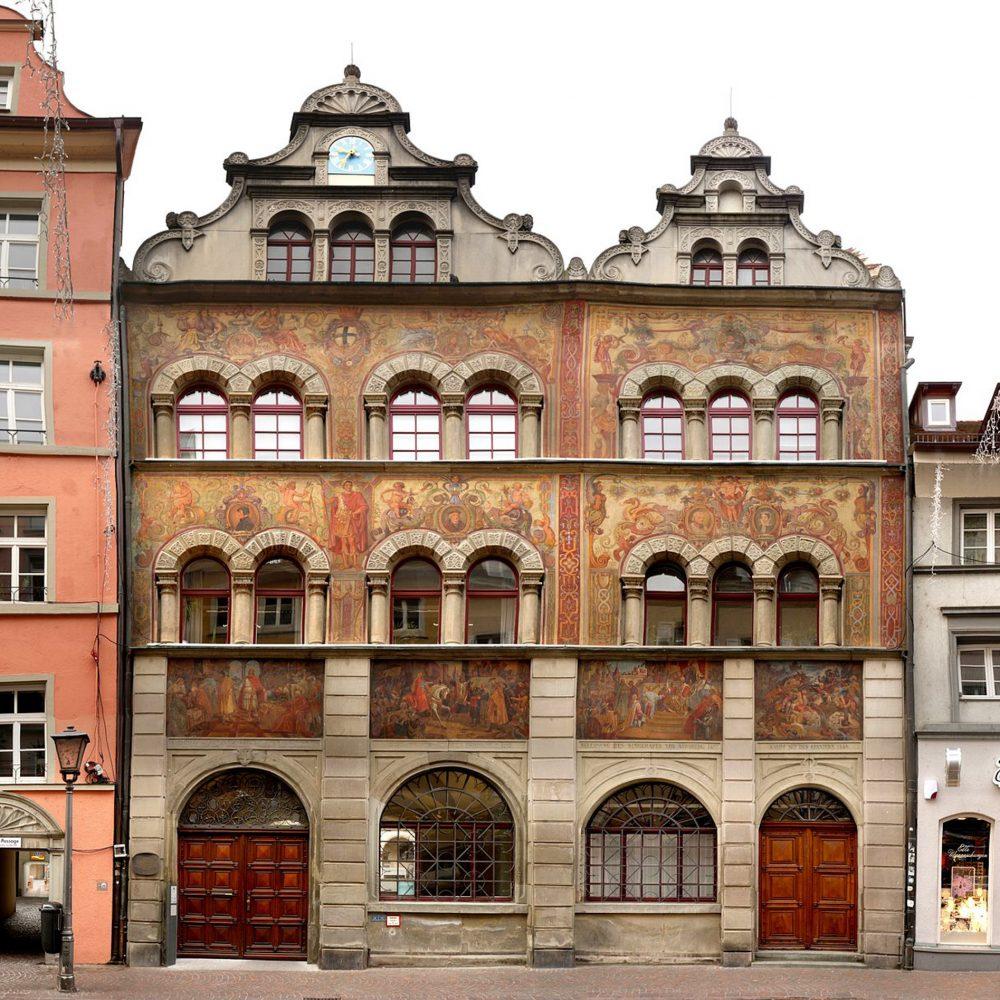 Altes Rathaus Konstanz 2020