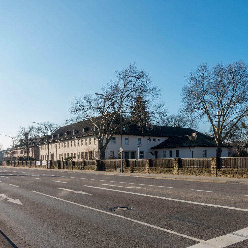 Mark Twain Center Heidelberg 2022