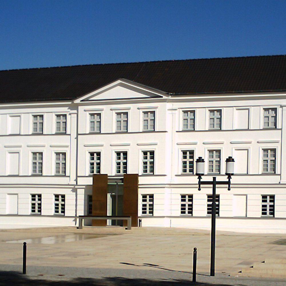 Pommersches Landesmuseum Greifswald 2020