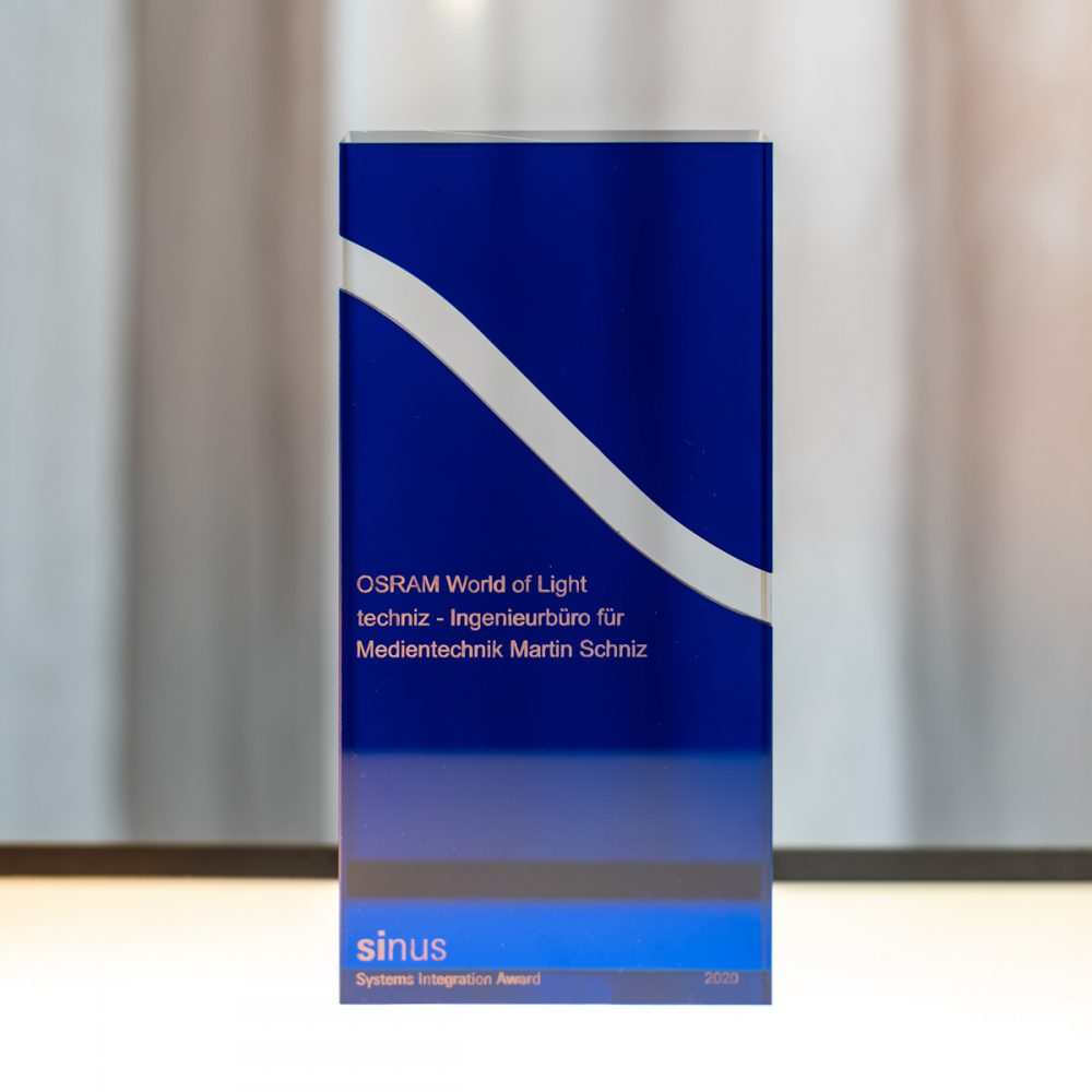 sinus Award 2020
